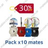 Pack Empre Sabio x 10 OUTLET
