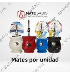 MATE SABIO INDIVIDUAL OUTLET